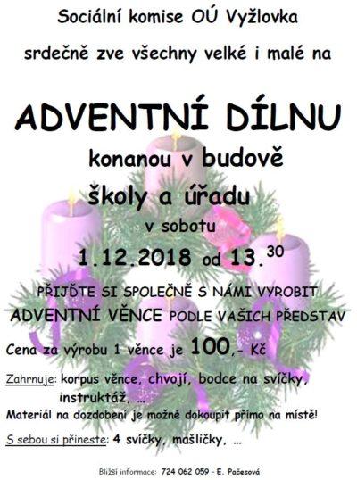 adventni_dilna_2018